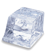 Full Ice Cubes
