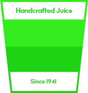 Apple Juice Label Back