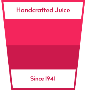 Cranberry Juice Label Back