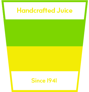 Pineapple Juice Label Back