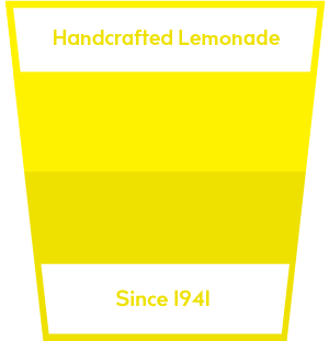 Lemonade Label Back