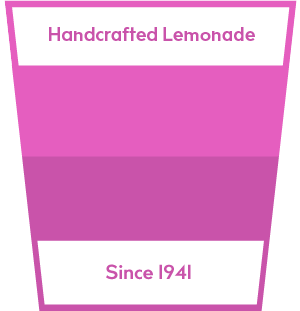 Pink Lemonade Label Back