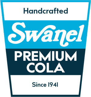 Premium Cola Label Front