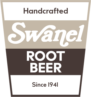 Root Beer Label Front