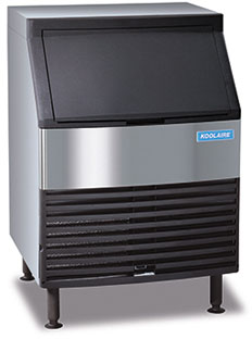 30 Inch Undercounter Ice Machine