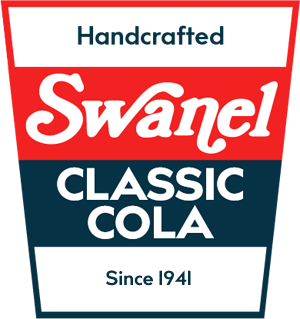 Classic Cola Label Front