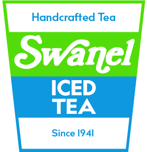 Iced Tea Label Front